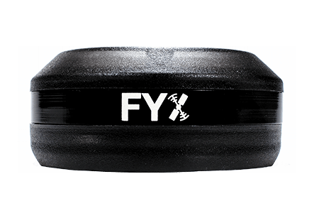 FYX Certified GPS Position Source front view