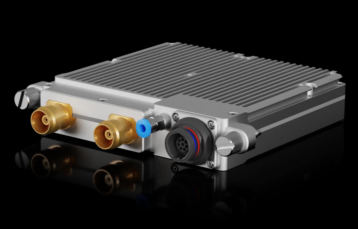 ZPX-C IFF Mode 5 Transponder