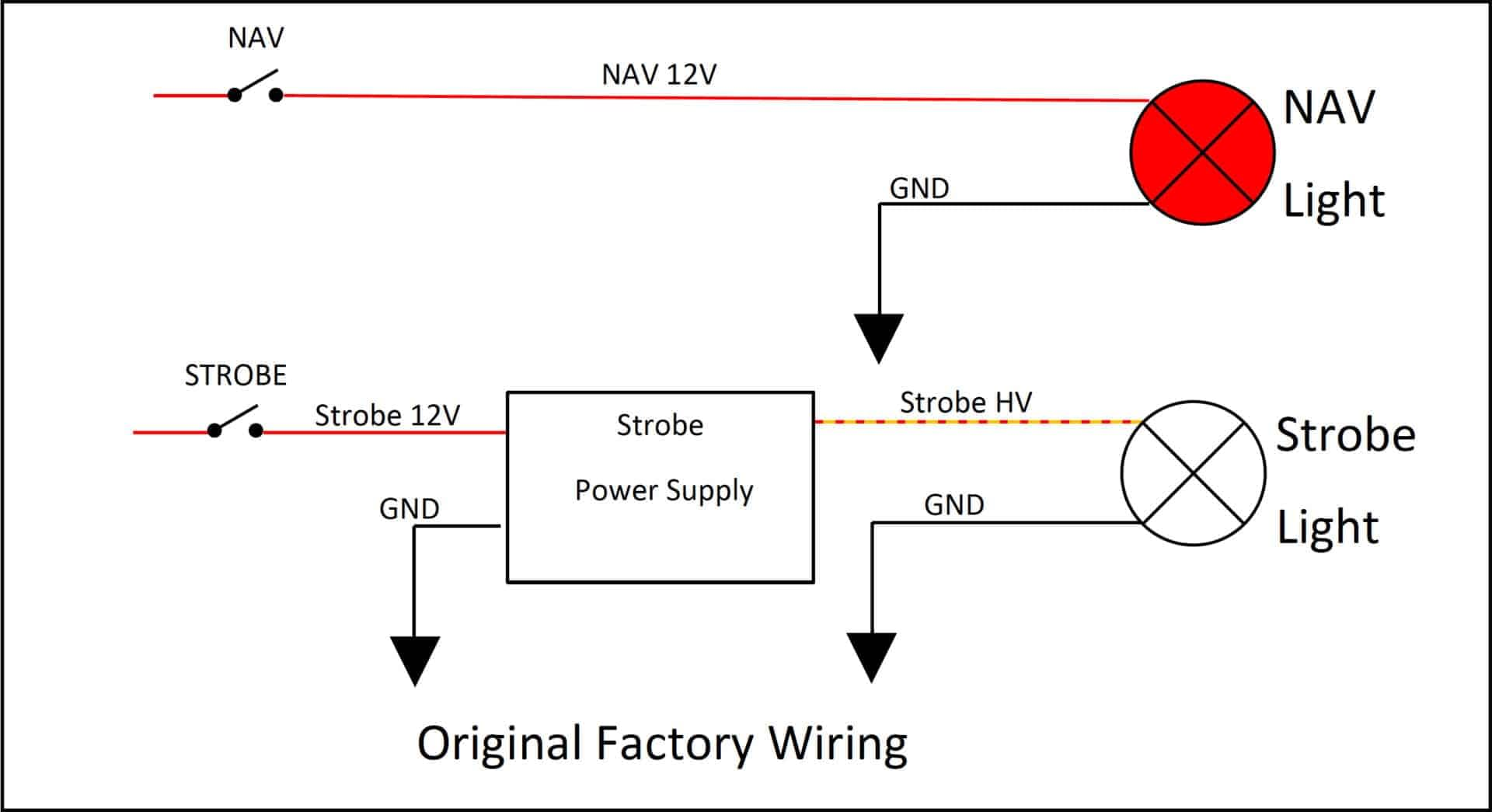 Diagram Jerr Dan Strobe Light Wiring Diagram Full Version Hd Quality Wiring Diagram Wiringsrl Italiafunerali It