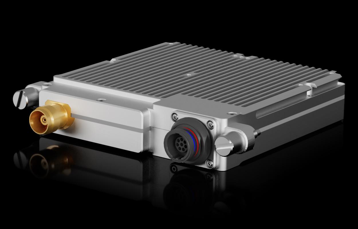 ZPX-R Mode 5 ADS-B Receiver